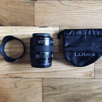 Rent Run And Gun Powerhouse Lens