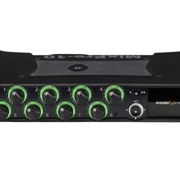 Rent Sound Devices MixPre 10T