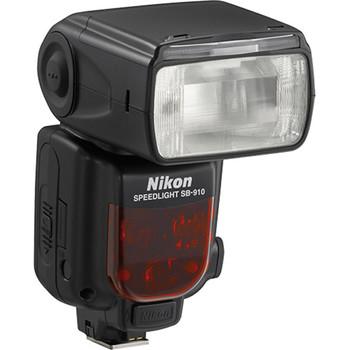 Rent Nikon flash SB-910