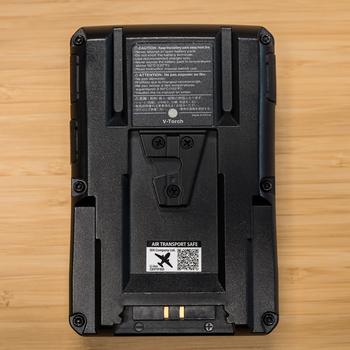 Rent IDX DUO-C98 96Wh V Mount Battery