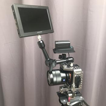 Rent Sony Alpha a7S II, Sony 24-70 f/4.0 zoom lens, Lilliput Monitor & AUDIO