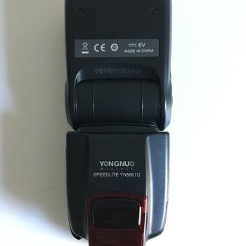 Rent Yongnuo YN560 III