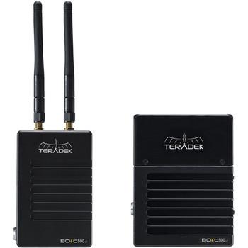 Rent Teradek Bolt 500 LT HDMI Wireless TX/RX Kit