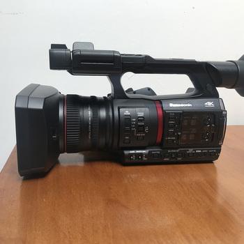 Rent Panasonic CX-350 Camcorder