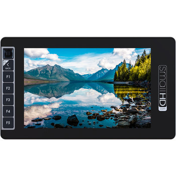 Rent SmallHD 703 UltraBright On-Camera Monitor