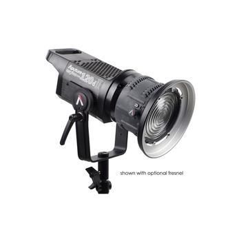Rent Aputure 120dII kit LIGHTDOME, FRESNEL, Barndoors, Stand