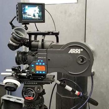 Rent ARRIFLEX 416 PLUS Super 16mm Camera kit