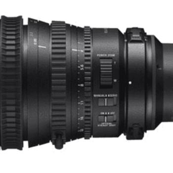 Rent Sony Sony 18-110mm G OSS f/4