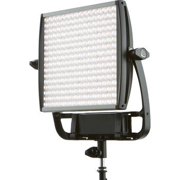 Rent Litepanels Astra 4X 1x1 Bi-Color LED panel with Anton Bauer battery plate