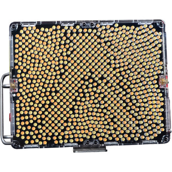 Rent Aputure Amaran Tri-8c Bi-Color LED Light with V-Mount Battery Plate