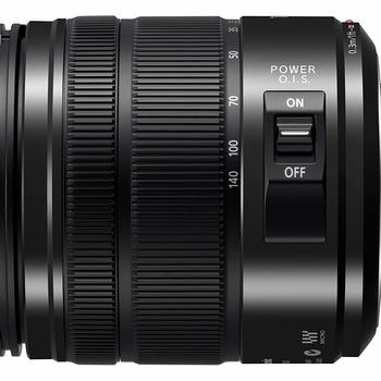 Rent Panasonic Lumix G Vario 14-140mm f/3.5-5.6 ASPH. POWER O.I.S