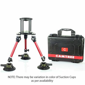 Rent CAMTREE Professional Power Mount Car Gripper Vacuum Suction