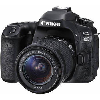Rent Canon 70D (Please see Canon 80D listing)
