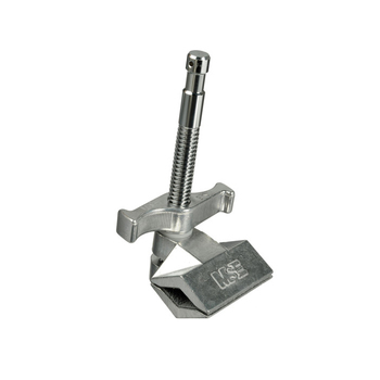 "Rent Cardellini / Matthews Matthellini Clamp, 2"" End Jaw"