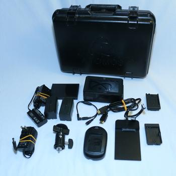 Rent Atomos Ninja Blade recorder/monitor kit with 500GB SSD