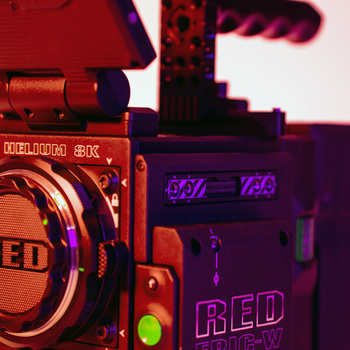 Rent WEEKEND DEAL 2 REDS! RED Epic-W Helium 8K & RED GEMINI!