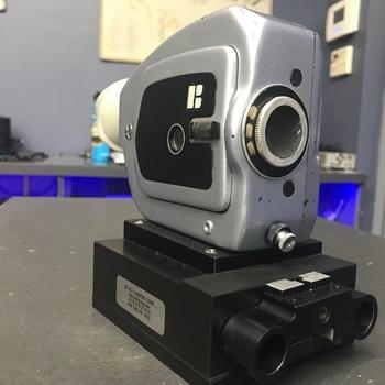 Rent Du All custom Beaulieu Mini 8 Super 8mm Film Camera with Switar 10mm, 16mm, 25mm, 50mm, 75mm primes