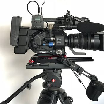 Rent Sony PXW-FS7 Mark II