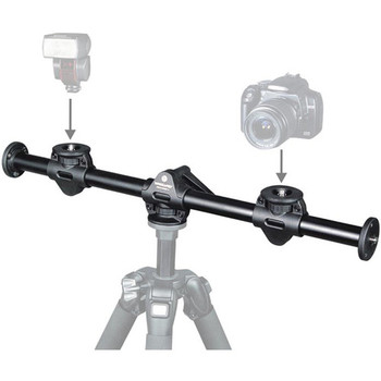 Rent Vangaurd Telescopic Arm with 4 mounting points