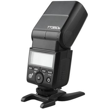Rent Godox TT350S 2.4G HSS 1/8000s TTL GN36 Wireless Speedlite Flash for Sony