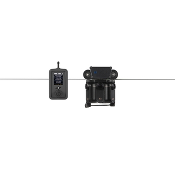 Rent Noxon VR360 minicablecam (invisible cable camera slider) includes anchoring and tensioning kit & transport flycase