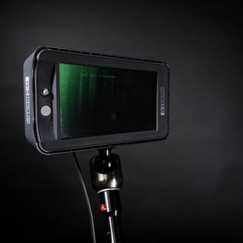 Rent 502 Bright (SDI or HDMI; D-Tap or LP-E6)