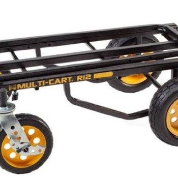 Rent Rock-N-Roller R12RT Multi-Cart 500lb Capacity