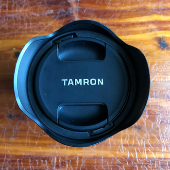 Rent Tamron SP 28-75mm f/2.8 XR Di LD (Sony FE Mount)