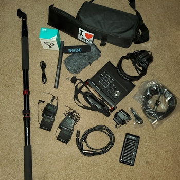 Rent Sound Gear Package