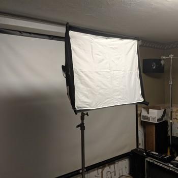 Rent Photoflex Starlite QL SilverDome 1 Softbox Light Kit 500W or 1000W