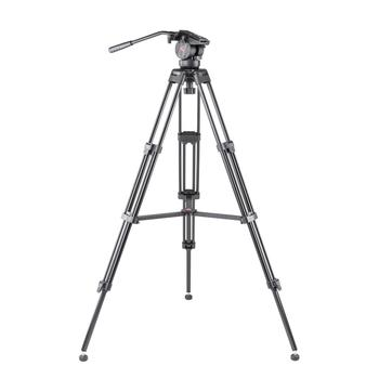 Rent 3Pod V3AH Video Tripod System Anodized Aluminum with 2-way Fluid Head & Quick-Release Plate