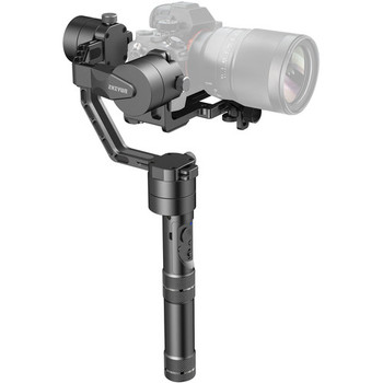 Rent Zhiyun Crane 2 Gimbal w/Additional Handle and Extra Batteries