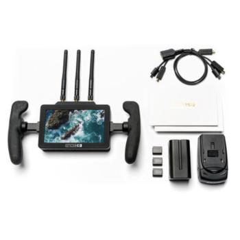 Rent SmallHD FOCUS Bolt 500 RX Wireless Monitor + 2 Batteries