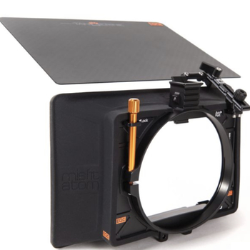 Rent Misfit Atom 4X5.65 Clip-On Mattebox  Kit