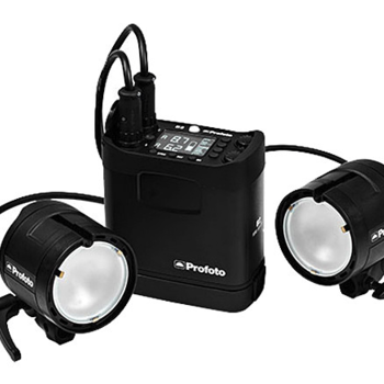 Rent Profoto B2 250 Air TTL Location Kit