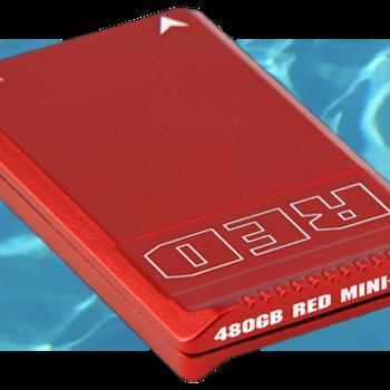 Rent RED Mini-Mag 480gb (1/2)