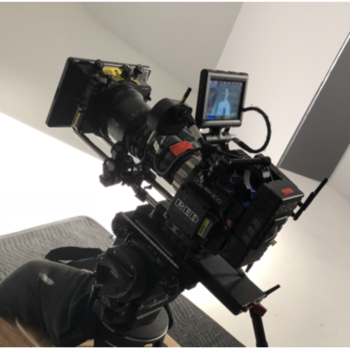 Rent RED EPIC-W 8K!