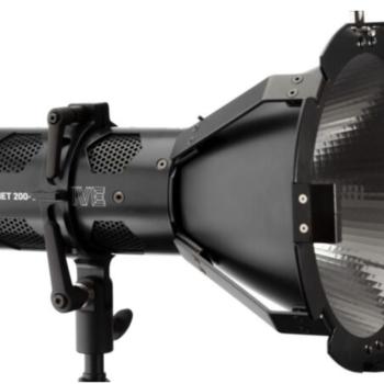 Rent Hive Lighting Hornet 200-C Par Spot Omni-Color LED