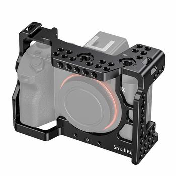 Rent Sony A7iii Mirrorless DSLR With Cage