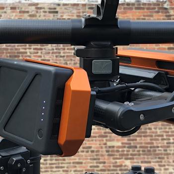 Rent Movi Pro Kit  |  Ignite Digi TB50's + Tilt Offsets   $$ Red & Alexa Ready!!