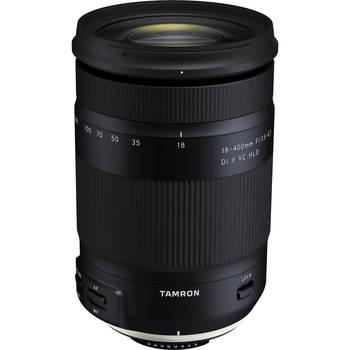Rent Tamron 18-400mm f/3.5-6.3