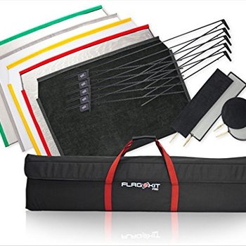 "Rent Digital Juice Flag Kit Pro, 24""x36"""