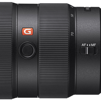 Rent Sony - G Master FE 24-70 mm F2.8 GM Full-Frame E-Mount
