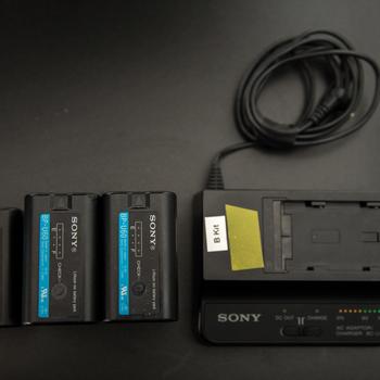 Rent Sony Fs7 w / EF mount Metabones Speedbooster