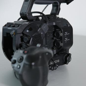 Rent Sony PXW-FS7 XDCAM Super 35 Camera Kit