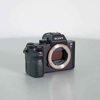 Rent Sony Alpha a7S II Mirrorless Digital Camera w/ EF-E mount Metabones KIT