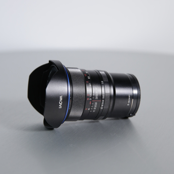 Rent Venus Optics Laowa 12mm f/2.8 Zero-D Lens for Sony E