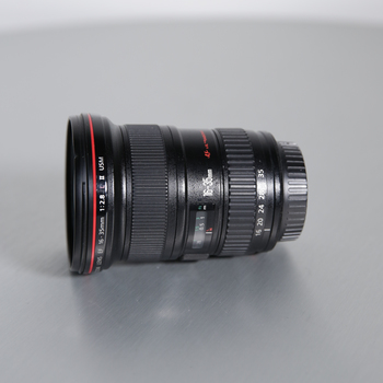 Rent Canon 16-35mm F2.8 L II