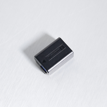 Rent Sony NP-FW50 Lithium-Ion Rechargeable Battery (1020mAh)
