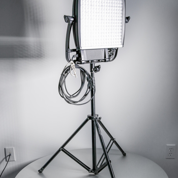 Rent Litepanels Astra 6X Bi-Color LED Panel